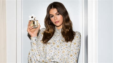 kaia gerber routine kaia gerber let us in on her entire beauty routine