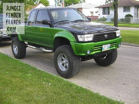 94 Toyota 4x4 Parts 94 Toyota 4x4 Car Interior Design