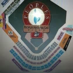 altoona curve stadium seating chart altoona curve stadiums arenas yelp
