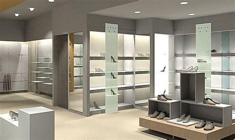 come arredare un negozio di scarpe arredamento per negozi di calzature e accessori