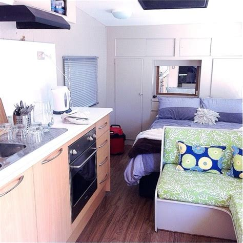 Interior Home Renovations by Our Caravan Makeover The Stylist Splash