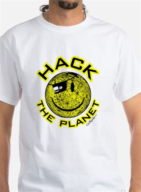 Tshirt Hocks hack t shirts shirts tees custom hack clothing