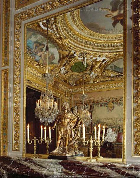 baroque interiors all 17th century le brun charles vaux le