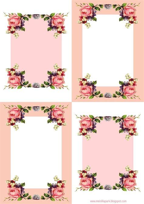 printable calendar vintage roses die besten 17 ideen zu ausdruckbare vorlagen auf pinterest