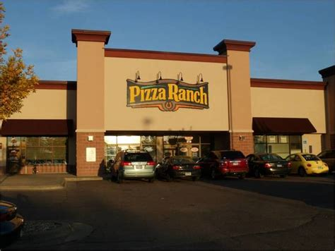 Pizza Ranch Gift Card - pizza ranch in sioux falls sd 2717 w 41st street