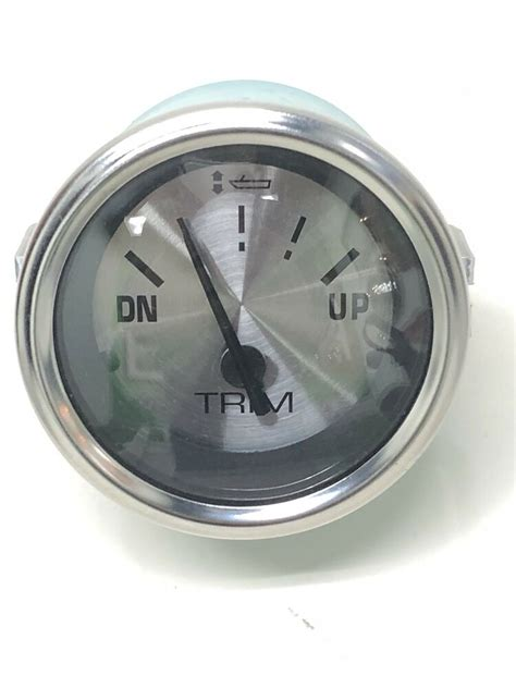 yamaha boat gauges for sale teleflex sterling boat trim gauge yamaha outboard engine