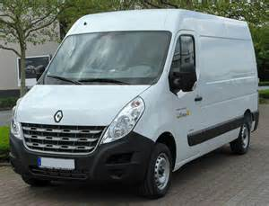 Renault Master 2010 2010 Renault Master Iii Pictures Information And Specs