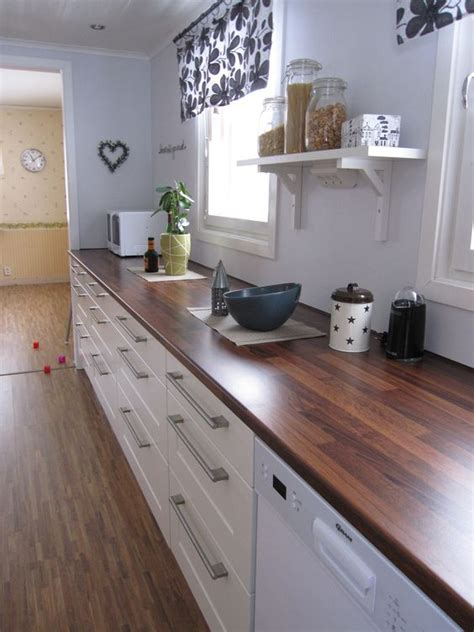 Can You Stain Butcher Block Countertops by Butcher Block Counter Stained Kitchens I