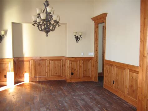 Pine Wainscoting Ideas Paneling Wainscot Palmer Custom Woodworks Inc