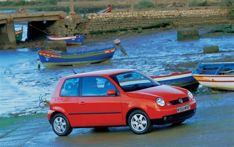 volkswagen lupo reviews reviews technical data prices