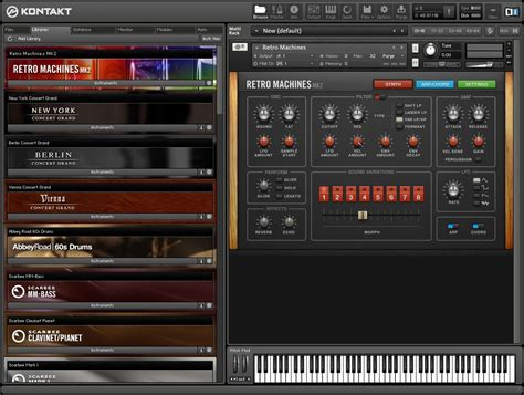 kontakt 5 full version download native instruments kontakt 5 v5 5 0 free download