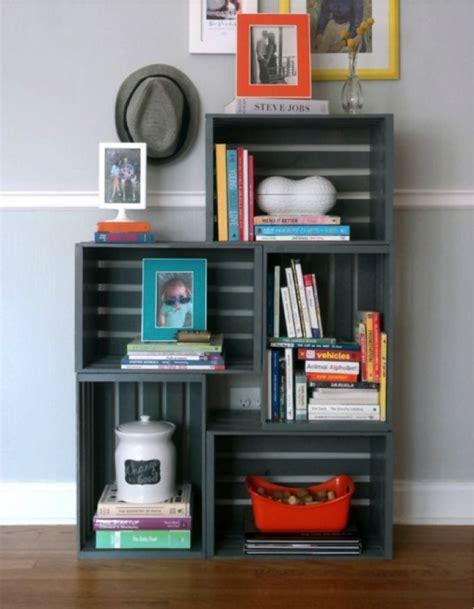 idee libreria 10 idee originali per realizzare librerie e scaffali creativi