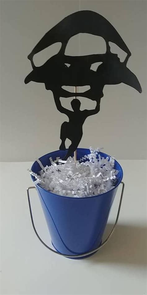 fortnite centerpiece party inspiration party