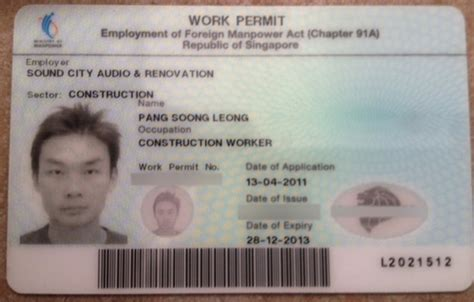 Work Permit After Mba In Singapore by De Ce Ai Vrea Să Lucrezi 238 N Singapore 12 Motive 238 N Ie