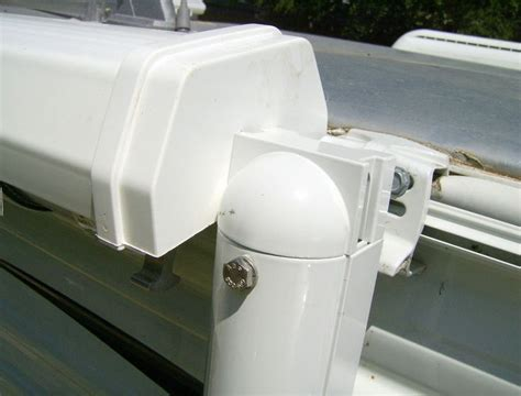 Travel Trailer Awning Cover by Rv Net Open Roads Forum Awning Sun Shield Raingutter And