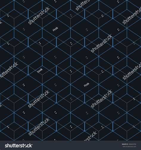 tile pattern repeat vector seamless pattern modern stylish texture stock