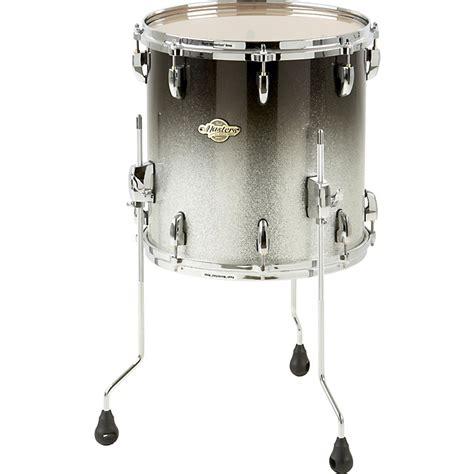 pearl masters mcx floor tom drum musician s friend