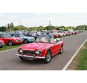 TR Register Buyers Guide To The Triumph TR5 / TR250
