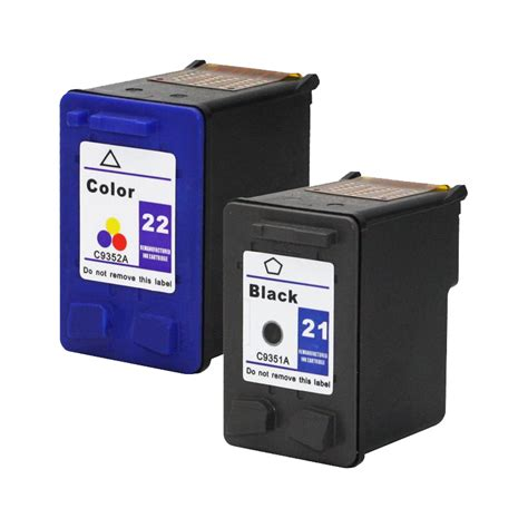 Reset Hp Deskjet F380 Cartridge | for hp 21 22 21xl 22xl ink cartridge for hp21 deskjet