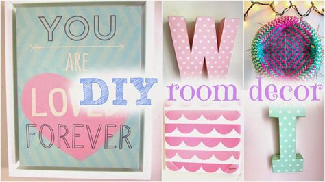 diy decorate room by genecia diy room decor cheap easy tips how to stay organized