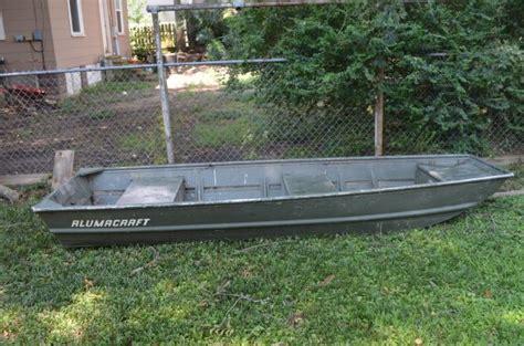 jon boat prices 1236 alumacraft jon boat price reduced louisiana