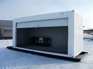 Container Garage by The Top Five Container Products Of 2012 171 The Cng