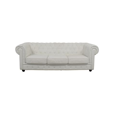 White Leather Chesterfield Sofa Chesterfield White Leather Sofa Terrific White Leather Chesterfield Sofa Couches In Thesofa