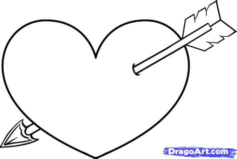 when i doodle i draw arrows how to draw a with a arrow step by step tattoos