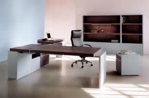 My Home Design Furniture Office Table Desk Furniture By Estudi Arola