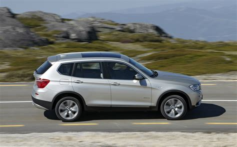 Bmw Small Suv by Buying Guide Best Compact Suvs With A Panoramic Sunroof