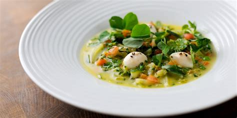 vegetables 40 great chefs vegetable stew recipe with poached egg great chefs