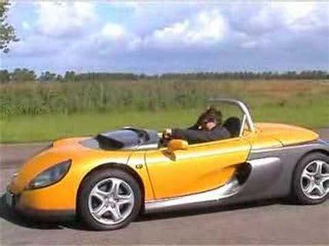 Renault Spider Renault Spider