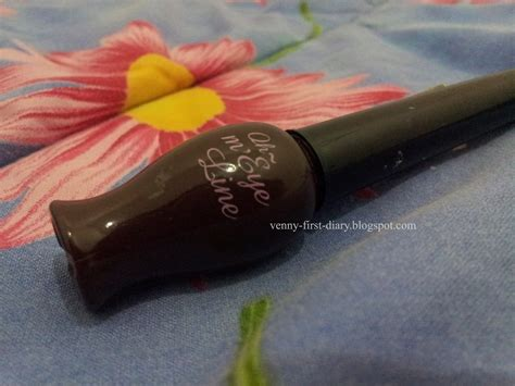 Harga Etude House Oh M Eye Line review etude house oh m eye line venny firstyani