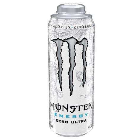 energy drink zero energy zero ultra energy drinks 24 oz cans pack