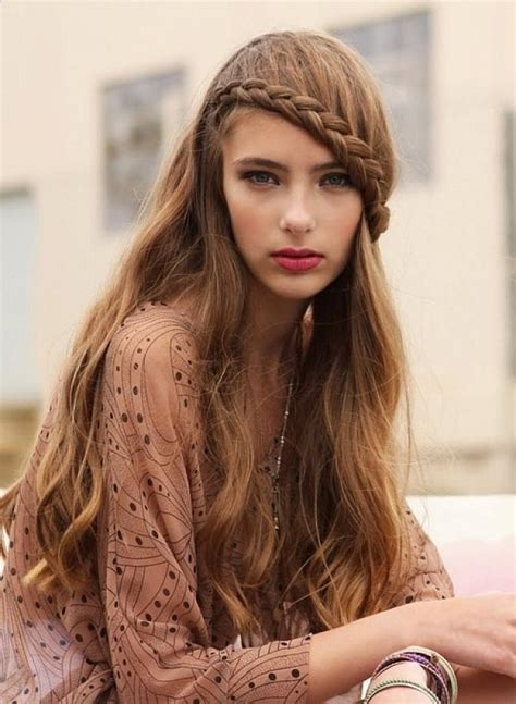 easy hairstyles for long hair women s the xerxes