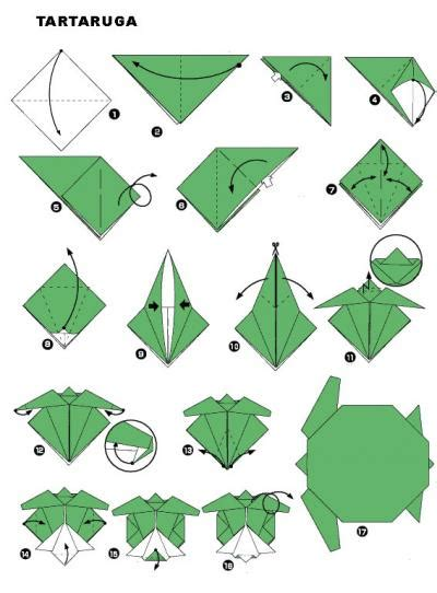 Origami Turtle Pdf - origami or interesting pearltrees