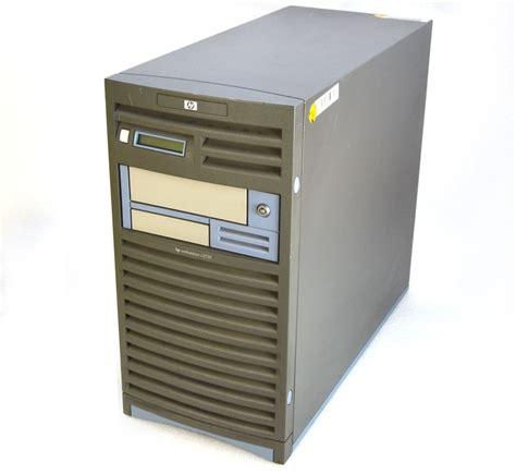 Hp Unix hp unix workstation visualize a9636a c3750 pa 8700 875mhz