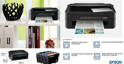 Printer Epson Vs Canon epson me101 vs canon mp287 mp237 printer price and specs