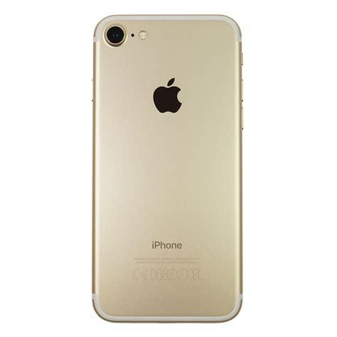 apple iphone 7 32gb gold bei notebooksbilliger de