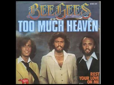 bee gees much heaven hq the bee gees much heaven fausto ramos