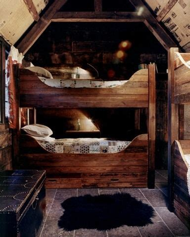 How To Build A Survival Cabin by 17 Best Ideas About Cabin Bunk Beds On Cabin