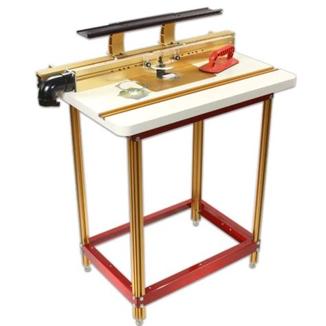 Router And Table Combo by Router Fence And Table Combo 4