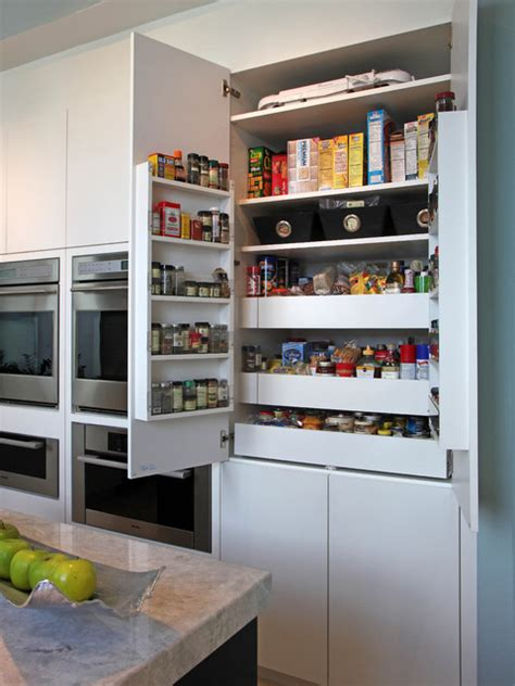 20 modern kitchen pantry storage ideas home design and kitchen in sarasota contemporary kitchen other metro
