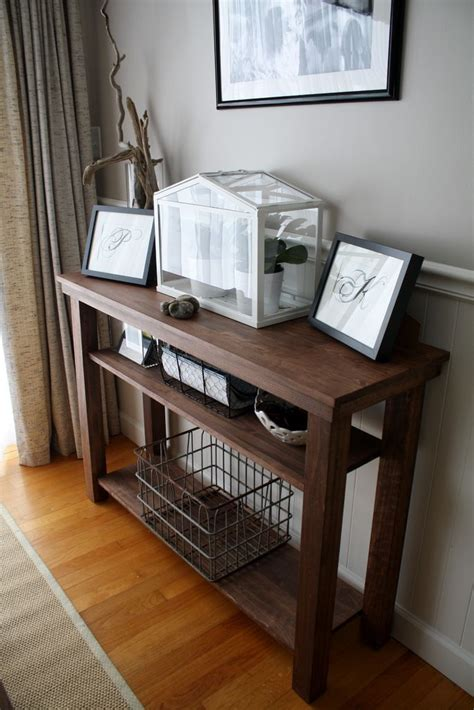 dining room side tables best 25 ikea console table ideas on pinterest entry table ikea ikea sideboard hack and entry