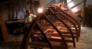 does harmon do woodworking glen l design featured on ncis glen l boat plans