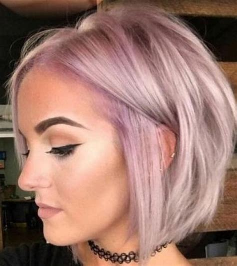 outstanding super short inverted bob haircut blueprints the 15 ideas of inverted bob hairstyles for fine hair