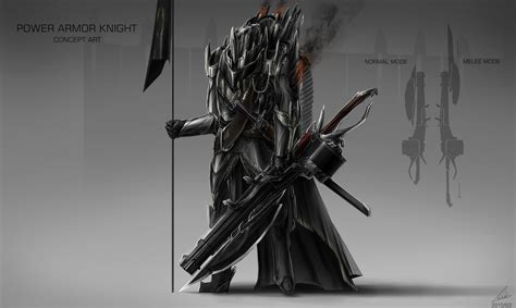 design concept art fantasy knight design concept art by nobody00000000 on