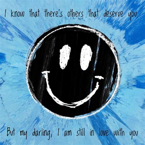 ed sheeran perfect genius lyrics by ed sheeran happier from his album divide