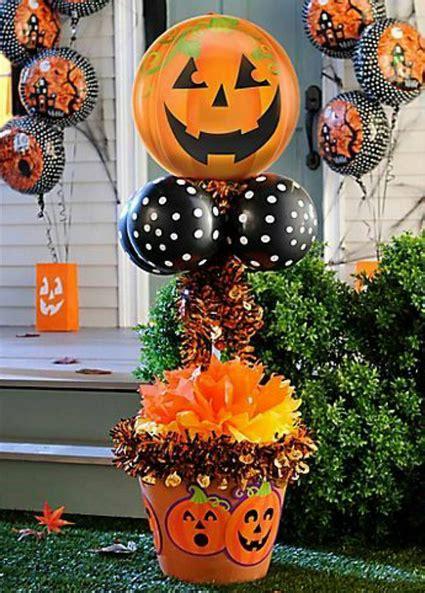 decorar globos para halloween 14 ideas para decorar halloween con globos paperblog