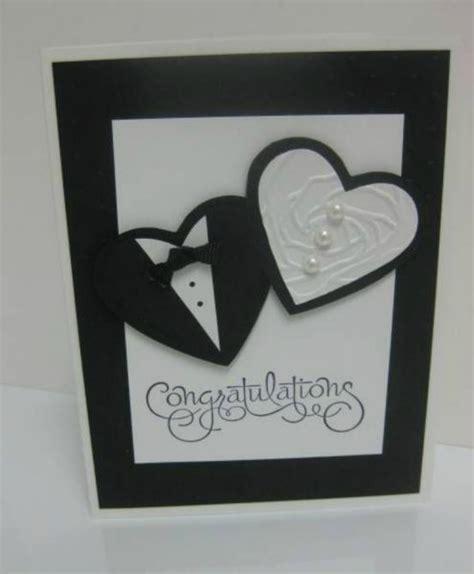easy to make wedding card 16 convites artesanais de casamento que s 227 o um charme de festas e eventos